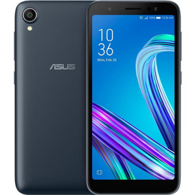 Celular Asus Zenfone Live L1 32gb 2gb Quad Za550kl Preto
