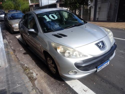 Imagem 1 de 3 de Peugeot 207 2010 1.4 Xr Sport Flex 5p