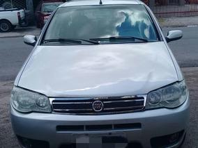 Fiat Weekend 2005
