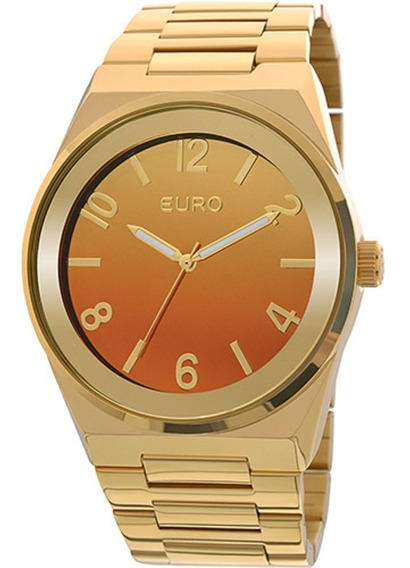 Relógio Feminino Euro Eu2035yaf/4l