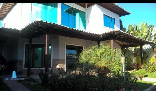 Imagem 1 de 16 de Casa A Venda No Bairro Xv Novembro Em Araruama - Rj.  - 867-1