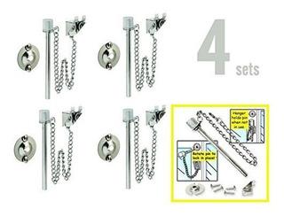 4 Establece Ventana Perno De Bloqueo Conjunto Para Puertas Y
