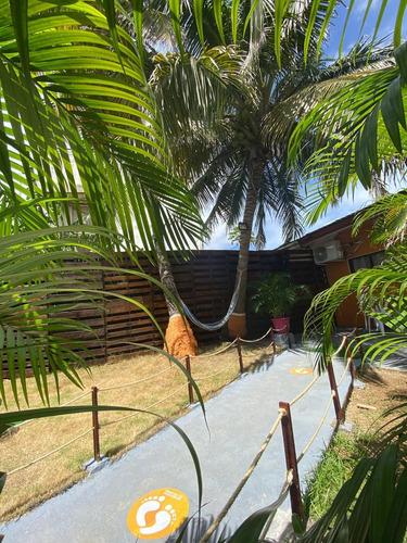 Casita Caribeña En San Andrés Islas