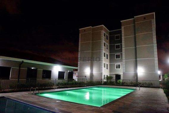 Apartamento Com 2 Dorms, Vila Alzira, Guarulhos - R$ 220 Mil, Cod: 3491 - A3491