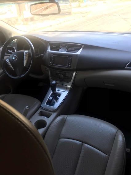 Nissan Sentra 2.0 Sl Unique Flex Aut. 4p 2016