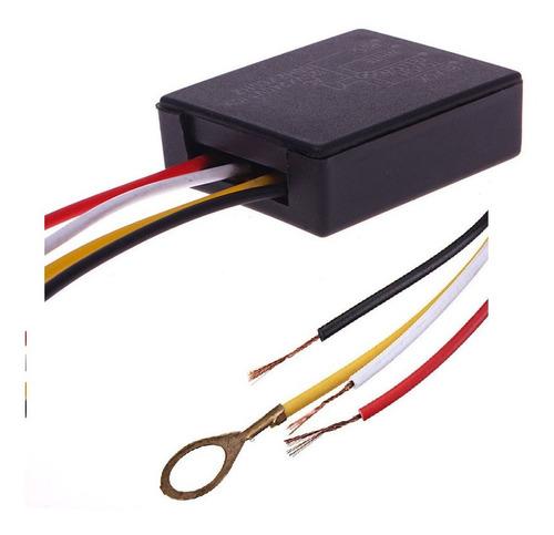 Interruptor De Sensor Tactil Repuesto Para Lámpara De Mesa