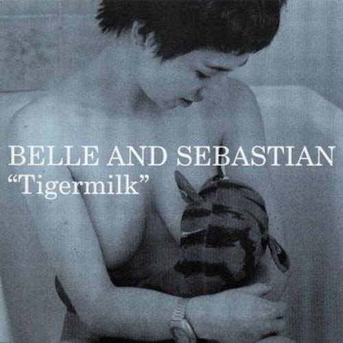 Belle & Sebastian Tigermilk Lp Importado Novo