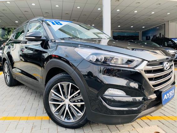Hyundai Tucson Limited 1.6 Turbo 16v Aut. 2018/2018