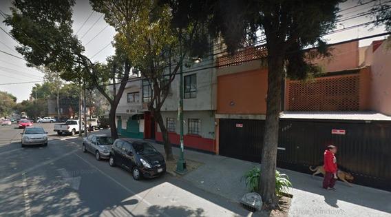 Casa En Narvarte Oriente Mx20-hp8432