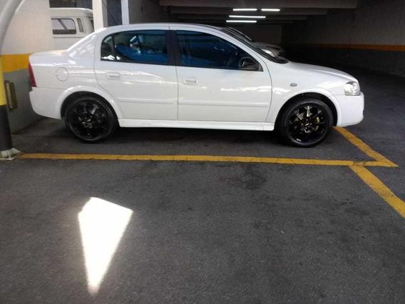 Chevrolet Astra Sedan Astra Sedan Advantag