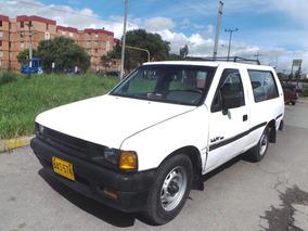 Chevrolet Luv Mt 2300 Cc Sa 4x2