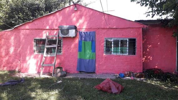 Vendo Ho Alquilo Casa 2 Piezas 1baño Living Comedor