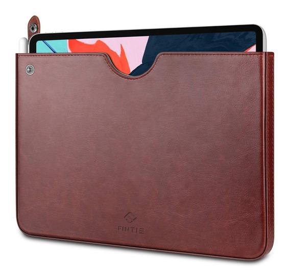 Case iPad Pro 11 Sleeve Capa Apple Slot Pencil Slim Bolsa