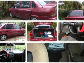 Chevrolet Corsa 1.6 Gls 1996