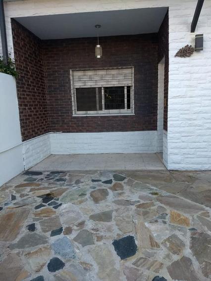 Casa En Alquiler 3 Ambientes Martinez