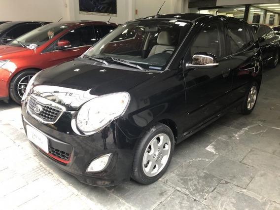 Picanto 1.0 Ex 12v Gasolina 4p Automático