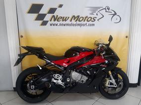 S 1000 Rr 2017 Maravilhosa Moto