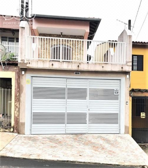Sobrado 3 Quartos À Venda Na Morada Do Sol - Ca04686 - 34300279