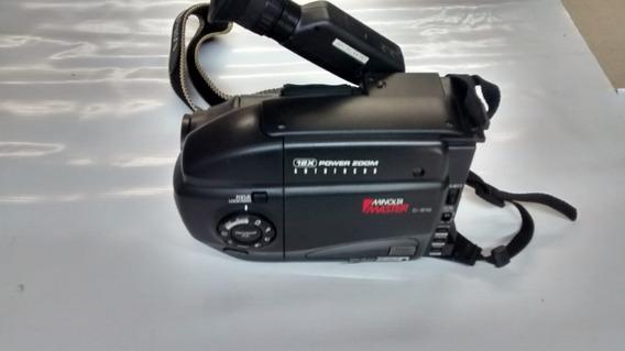 Filmadora Minolta Master C512