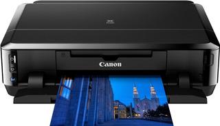 Impresora Canon Ip7210 Imprime Cd Dvd Alta Calidad