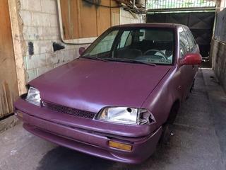 Chevrolet Swift Para Repuesto O Reparar