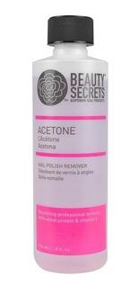 Acetona Profesional 473 Ml Beauty Secret - Sally Beauty
