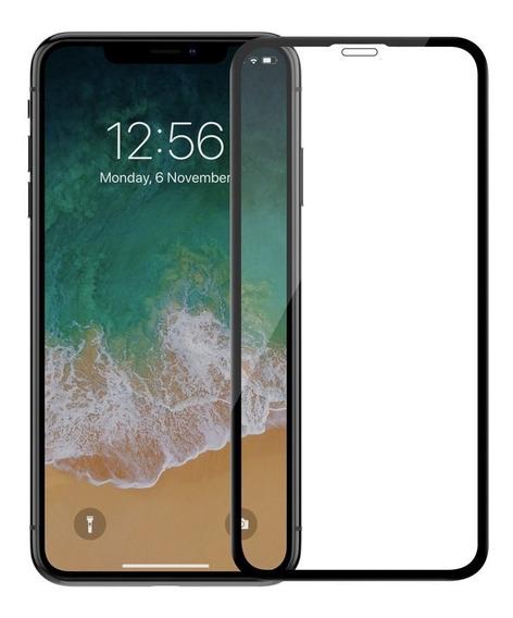Mica iPhone X / Xs Nillkin Cristal Templado 3d Cp+ Max