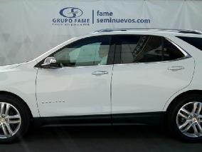 Chevrolet Equinox Premier (plus) 5 Puertas