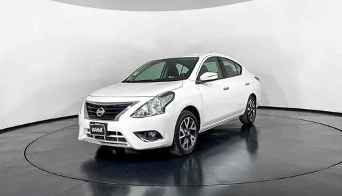 Imagen 1 de 15 de 45582 - Nissan Versa 2016 Con Garantía At