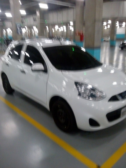 Nissan March 1.0 12v S 5p 2019
