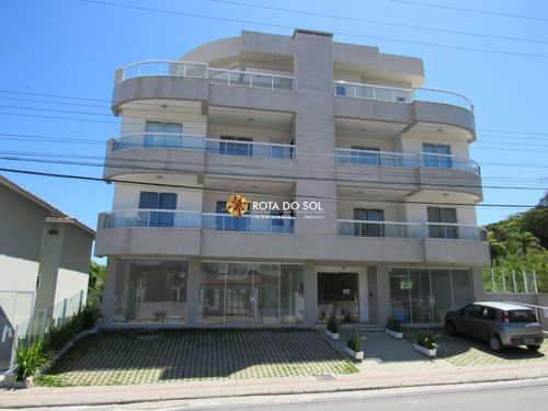 Sala Comercial Com 80m² À Venda Em Quatro Ilhas - Bombinhas/sc - S710