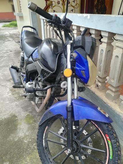 Fx200 Motor 1