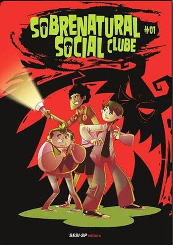 Sobrenatural Social Clube 01