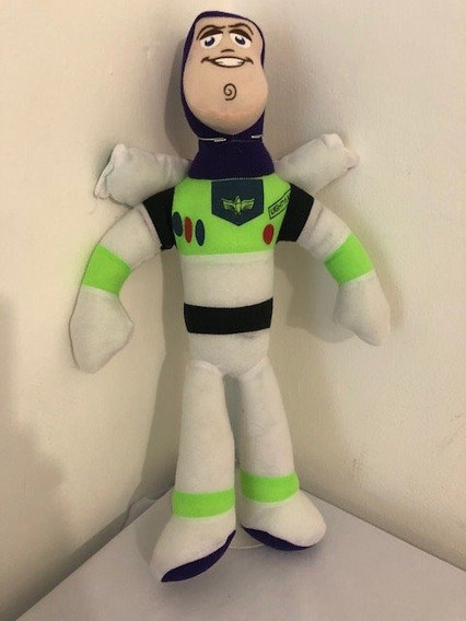 Buzz Lightyera De Toy Story 10 Por $1290