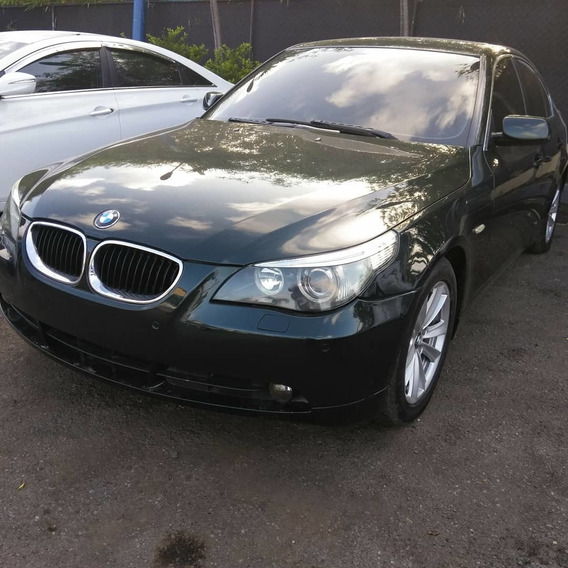 Bmw Serie 5 Eeuropeo