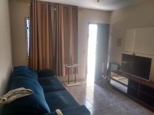 Sobrado Com 2 Dormitórios À Venda, 79 M² Por R$ 375.000 - Jardim Santa Cecília - Guarulhos/sp - So0229