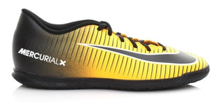 Tênis Nike Indoor Mercurialx Vortex Iii Ic - Nota Fiscal