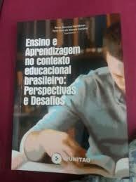 Ensino E Aprendizagem No Contexto Educac Org. Berta Beznosa