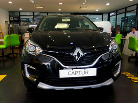 Autos Camionetas Renault Captur Zen 2.0 0km Intens Duster