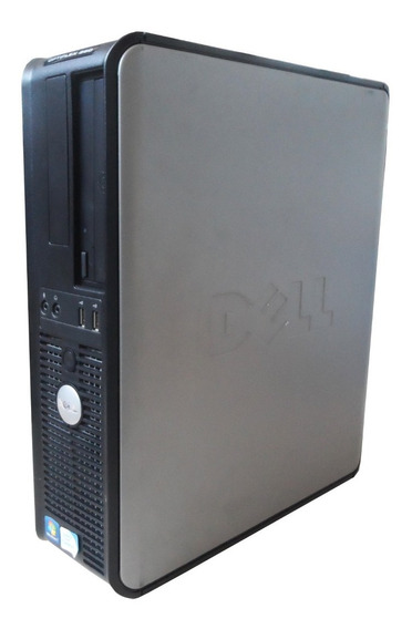 Computador Dell Optiplex 380 8gb Ddr3 120gb Ssd - Semi Novo