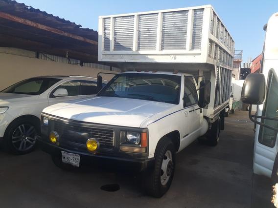 Chevrolet 3500 3500 Gasolina