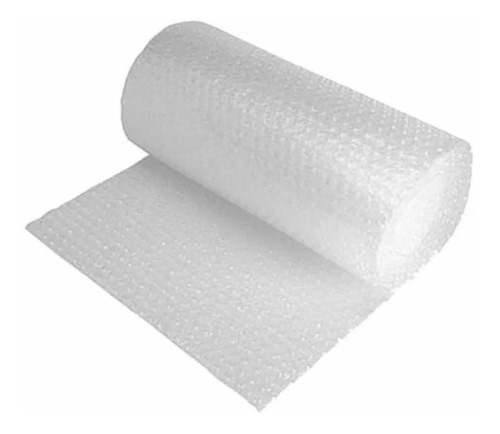 Rollo Plastico Burbujas Polietileno Pluribol 1 Mt X 50 Mts