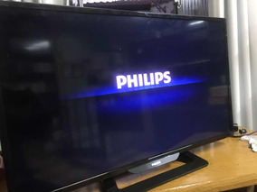 Tv Philips Led 32 Lindissima