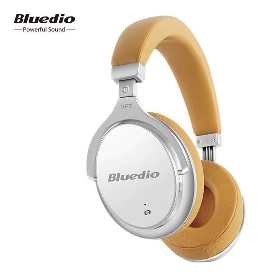 Fone De Ouvido Bluetooth Bluedio F2 Com Cancelamento De Ruido Original