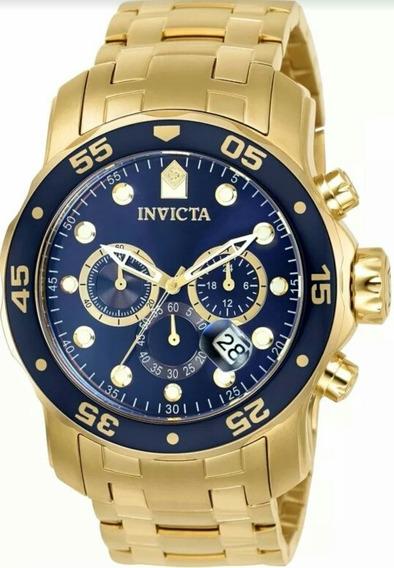 Relogio Invicta Pro Diver 073 - Original