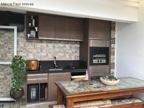 Apartamento Cobertura No Resort Santa Angela - Engordadouro - Jundiaí - Ap05942 - 69300206