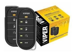 Alarma Viper 5806v 2-way Security System Led