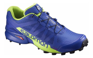 Zapatillas Salomon Speedcross Pro 2 Hombre Runing Trail