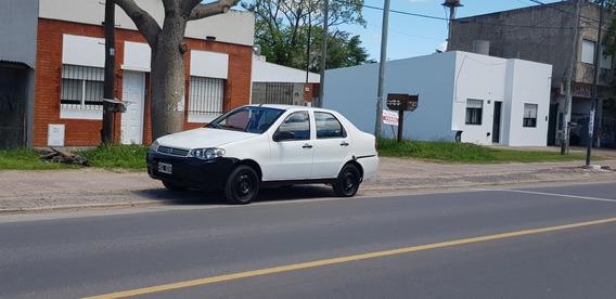 Fiat Siena 1.4 Fire Da 2008
