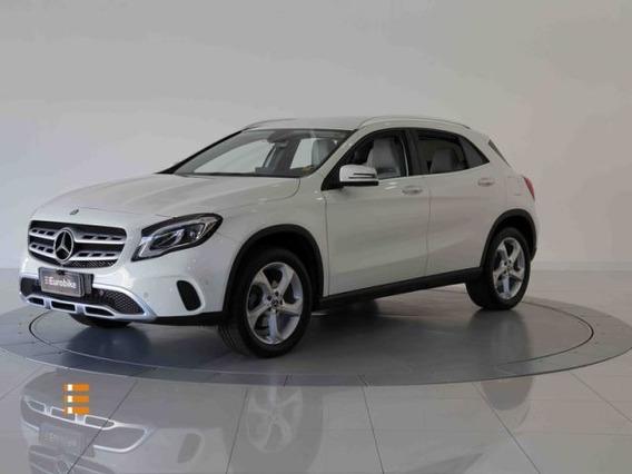 Mercedes-benz Gla 200 1.6 Tb 16v Flex, Bbp9115